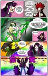 Villain: EGGPLANT LOVE by Keetah-Spacecat