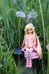 Chii figure by Sugar-Senshi