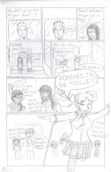 To Hogwarts 2011 Page 13 by Slayer-1412