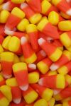 Candy Corn by Crigger