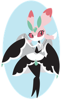 Maid Lurantis by Ashley-Chan1