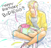 HappyBirthday~ by sumao