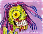 Crushed and pulverized by Loony-Madness