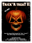 Trick 'r Treat II/Halloween II poster by SamRAW08