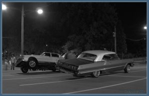 Westside Lowriders by thomas-grant