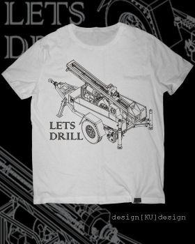 Lets Drill New by uthi