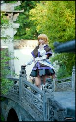 Parsee another one by nuramoon