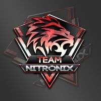 Clanlogo Team Nitronix by BlackzDesignz
