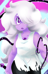 New Amethyst by Artist-squared