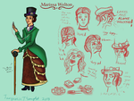 Cog Archives: Marissa Welton (desing) by TurquoiseThought