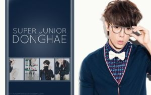 Donghae by happyanna