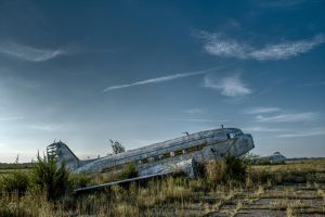 Grounded by FabulaPhoto