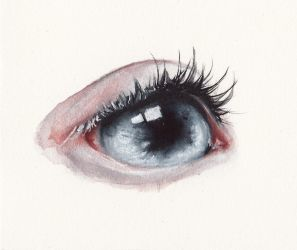 Eye33 by oksanadimitrenko