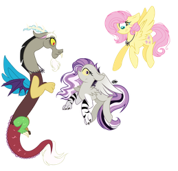 Crystalverse: Magic Lessons + Speedpaint by ThePegasisterPony