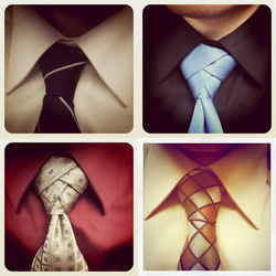 4-Ties by VirtualAlex
