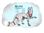 Canine Adopt Auction //CLOSED by Krissi2197