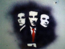 GoodFellas by makehistory