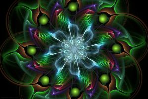 March Fractal 2015 by TropicalFractals
