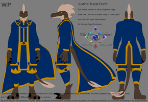 WIP Justin's Travel Clothing by Gneiss-chert