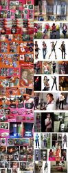 Resident Evil Collection by ChaoticClaire
