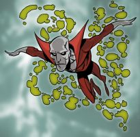 Deadman by Miketron2000