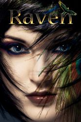 Raven by DreamscapeCovers