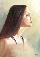 daily painty - 020515 by Creativetone