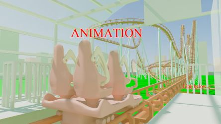 Roller Coaster 3D by Marotto