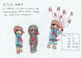 LV-Frisk Ref by Midnight197