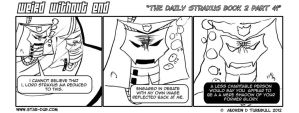 The Daily Straxus Book 2 Part 41 by AndyTurnbull