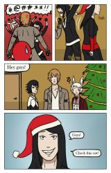 Christmas Special - Page 3 by CPT-Elizaye