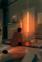 Sleepless nights. by PascalCampion