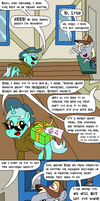 10 Lyra's Sweet Surprise by BJDazzle
