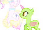 [OPEN COLLAB] ''You are my new eggo!'' by Confetti-Tears