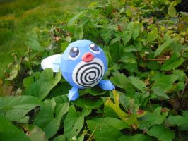 Poliwag papercraft by TimBauer92