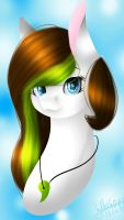 Pony Maja Animal by Wika4007