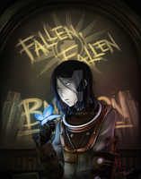 Fallen, Fallen is Babylon by sotwnisey