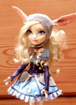 Donni Doll by Donni-Hyde