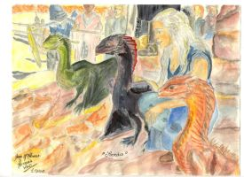 ''Sovetes''  Game Of Thrones by Elsira
