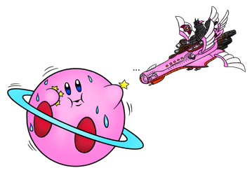 Every Kirby Ever #13 by Colonel-Majora-777