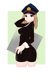 CAMIE UTSUSHIMI | COMMISSION by Athan-Arion