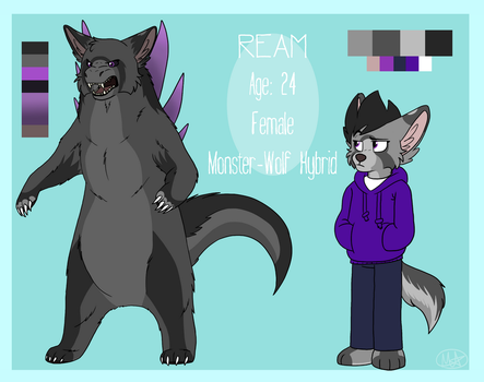 Ream Full Reference sheet by AIpha-King