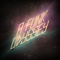 A Funk Odyssey by aanoi