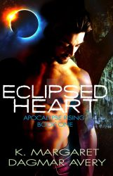 Eclipsed Heart by StellaPrice