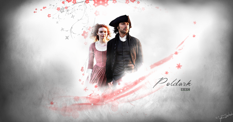 Ross and Demelza by get-sherlock