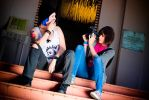 Life is strange by melcosplay