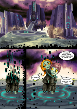A Serene Prison - Chapter 1 Page 16 by StellaB