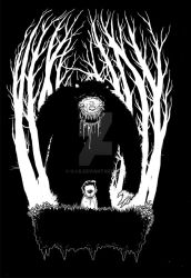 The Woods by G-i-b