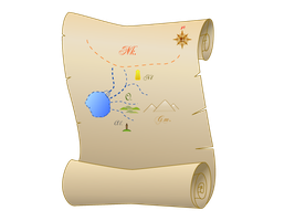 Map scroll by ProgerXP