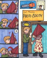 Photo Booth by OMGitsAngie
